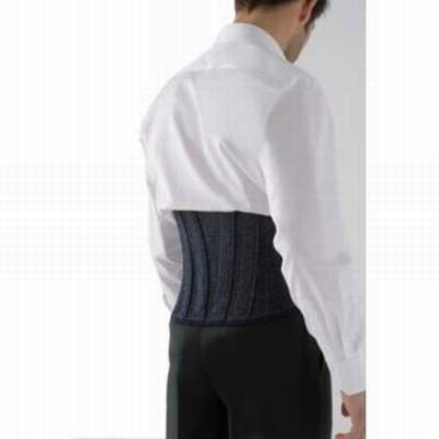 ceinture lombaire thuasne lombacross activity ceinture. Black Bedroom Furniture Sets. Home Design Ideas