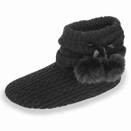 bas prix f7d31 2a1e4 chaussons femme polaire,chausson femme moumoute,chaussons ...