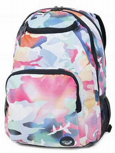 Roxy Rpwxpq77 A College Dos Fille Outta Multicolore Sac 5xqp0n7q
